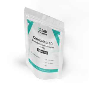 cleno-lab 40