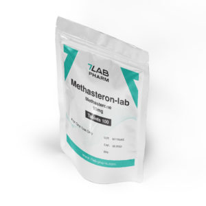 methasteron-lab