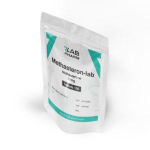 methasteron-lab