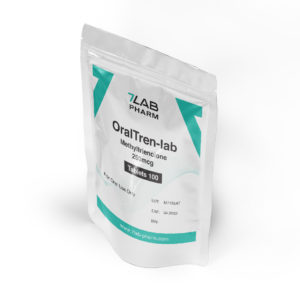 oraltren-lab