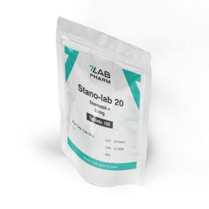 stanol-lab 20